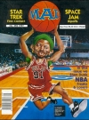 Image of MAD Magazine #352