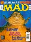 Image of MAD Magazine #354