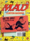 Image of MAD Magazine #361