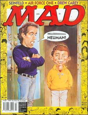 MAD Magazine #364 • South Africa