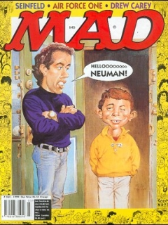 Go to MAD Magazine #364 • South Africa