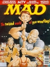 Image of MAD Magazine #365