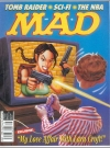 MAD Magazine #367 • South Africa