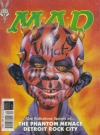 MAD Magazine #368 • South Africa
