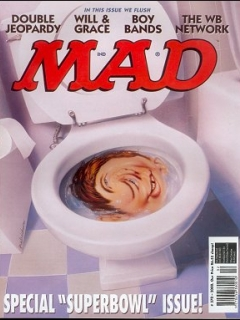 Go to MAD Magazine #370 • South Africa
