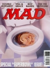 MAD Magazine #370 • South Africa