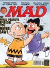 Image of MAD Magazine #372