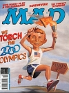 MAD Magazine #374 • South Africa