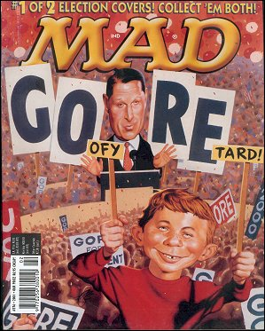 MAD Magazine #376 • South Africa