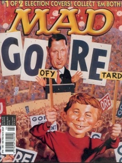 Go to MAD Magazine #376 • South Africa