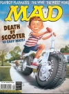 Image of MAD Magazine #377