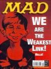 Image of MAD Magazine #380