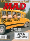 Image of MAD Magazine #381