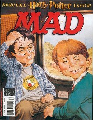 MAD Magazine #383 • South Africa