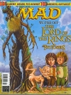 MAD Magazine #389 • South Africa
