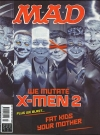 MAD Magazine #390 • South Africa