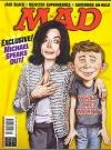 Image of MAD Magazine #395