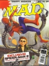Image of MAD Magazine #399