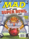 Image of MAD Magazine #401