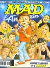 MAD Magazine #408 • South Africa