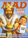 MAD Magazine #409 • South Africa