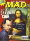 South African MAD Magazine #410