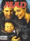Image of MAD Magazine #414