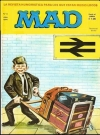 MAD Magazine #6 • Spain • 1st Edition - MAD