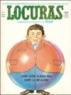 MAD Magazine #4 • Spain • 2nd Edition - Locuras