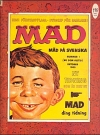 MAD Magazine #1 (Sweden)