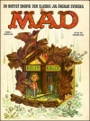 Thumbnail of MAD Magazine #2 1959