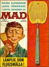 MAD Magazine #3 (Sweden)