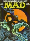 Thumbnail of MAD Magazine #5 1960