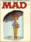 Thumbnail of MAD Magazine #1 1961
