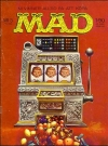 Thumbnail of MAD Magazine #3 1961