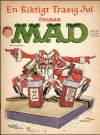 MAD Magazine #6 1961 • Sweden