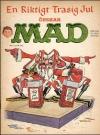MAD Magazine #6 1961 • Sweden