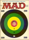 MAD Magazine #2 1962 • Sweden