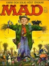 MAD Magazine #19 • Sweden