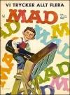 MAD Magazine #24 • Sweden