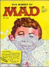 MAD Magazine #32 • Sweden