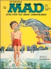 MAD Magazine #3 1965 • Sweden