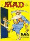 MAD Magazine #1 1966 • Sweden