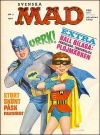Swedish MAD Magazine #3