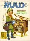 Image of MAD Magazine #4
