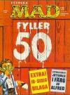 MAD Magazine #5 1966 • Sweden