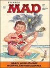 MAD Magazine #53 • Sweden