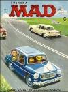 Image of MAD Magazine #9
