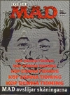 Image of MAD Magazine #55
