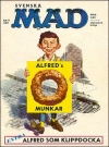 MAD Magazine #56 • Sweden